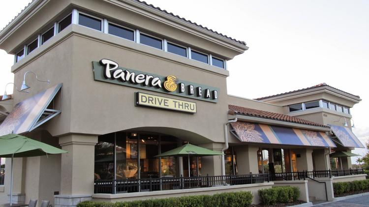 Picture Panera Bread hours