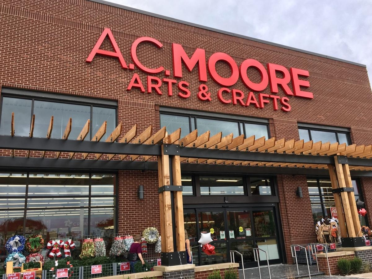 ac moore hours